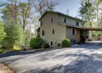 Foreclosed Home in Blairsville 30512 WILDERNESS WAY - Property ID: 3870121465