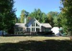 Foreclosed Home in Blairsville 30512 DILLS ROAD EXT - Property ID: 3870282196