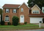 Foreclosed Home in Snellville 30078 WOOD MEADOW CV - Property ID: 3870334317