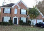 Foreclosed Home in Snellville 30078 RUNNELWOOD LN - Property ID: 3870336964