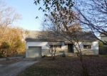 Foreclosed Home in Kansas City 64134 BARRYMORE DR - Property ID: 3870384244