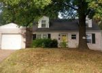 Foreclosed Home in Florissant 63031 WASHINGTON ST - Property ID: 3870385570