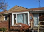 Foreclosed Home in Inkster 48141 VINCENT ST - Property ID: 3870610693