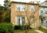Foreclosed Home in Odenton 21113 COMMISSARY CIR - Property ID: 3870677700