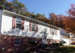 Foreclosed Home in District Heights 20747 FOWLERS CT - Property ID: 3870682513