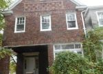 Foreclosed Home in Baltimore 21213 SHANNON DR - Property ID: 3870693912