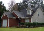 Foreclosed Home in Douglasville 30135 ZANE CT - Property ID: 3871070112
