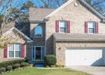 Foreclosed Home in Lawrenceville 30044 LAZY WILLOW LN - Property ID: 3871188372