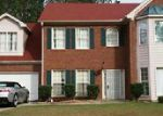 Foreclosed Home in Atlanta 30331 ENON MILL DR SW - Property ID: 3871533946