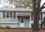 Foreclosed Home in Godfrey 62035 SAINT ROSE DR - Property ID: 3871820814