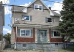 Foreclosed Home in West Hazleton 18202 WINTERS AVE - Property ID: 3872505357