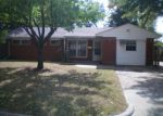 Foreclosed Home in Oklahoma City 73122 NW 59TH ST - Property ID: 3872633694
