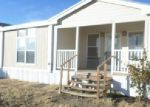 Foreclosed Home in Chaparral 88081 STEVE DR - Property ID: 3872946400