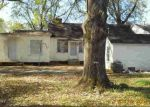 Foreclosed Home in Monticello 39654 MARY ST - Property ID: 3873297210