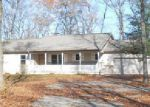 Foreclosed Home in Twin Lake 49457 OAK MEADOW DR - Property ID: 3873350205