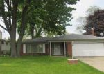 Foreclosed Home in Southfield 48076 WINCHESTER ST - Property ID: 3873632712