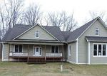 Foreclosed Home in Fowlerville 48836 N GREGORY RD - Property ID: 3873731692