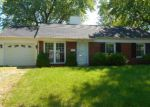 Foreclosed Home in O Fallon 62269 WELLESLEY DR - Property ID: 3874539304