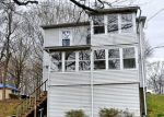 Foreclosed Home in Meriden 06451 WOODLAND ST - Property ID: 3875098608