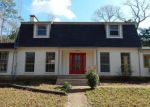Foreclosed Home in Huntsville 77340 FOUR NOTCH RD - Property ID: 3875763449