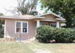 Foreclosed Home in Abilene 79602 PEACH ST - Property ID: 3875800682