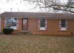Foreclosed Home in Paris 40361 STATIC RD - Property ID: 3877576215