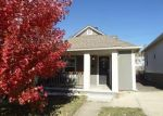 Foreclosed Home in Kansas City 66101 HOMER AVE - Property ID: 3877636665