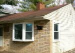 Foreclosed Home in Wood Dale 60191 EDGEBROOK RD - Property ID: 3878032144
