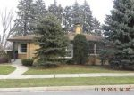Foreclosed Home in Itasca 60143 E IRVING PARK RD - Property ID: 3878125438