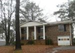 Foreclosed Home in Atlanta 30349 STONEHAM CT - Property ID: 3878561669