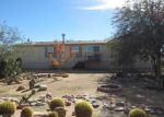 Foreclosed Home in Tucson 85743 W VAQUEROS RD - Property ID: 3879143288