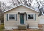 Foreclosed Home in Green Bay 54302 KLAUS ST - Property ID: 3879222573