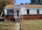 Foreclosed Home in Hampton 23666 WARNER RD - Property ID: 3879355266