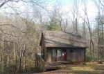 Foreclosed Home in Claudville 24076 MITCHELL MILL RD - Property ID: 3879372805