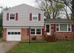 Foreclosed Home in Hampton 23669 MICHELE DR - Property ID: 3879385938