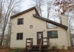 Foreclosed Home in Tobyhanna 18466 PHEASANT LN - Property ID: 3880239993