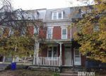 Foreclosed Home in Harrisburg 17103 N 14TH ST - Property ID: 3880339846