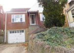 Foreclosed Home in Pittsburgh 15211 EUREKA ST - Property ID: 3880429629