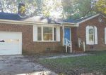 Foreclosed Home in Greenville 27858 RIDGE RD - Property ID: 3880972267