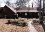 Foreclosed Home in Hattiesburg 39402 OAK FORREST DR - Property ID: 3881998446