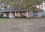 Foreclosed Home in Vancleave 39565 SPRING LAKE DR W - Property ID: 3882012911