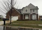 Foreclosed Home in Howell 48843 DOUGLAS FIR DR - Property ID: 3882279180