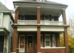 Foreclosed Home in Highland Park 48203 W BUENA VISTA ST - Property ID: 3882409710