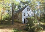 Foreclosed Home in West Wareham 2576 BLACKMORE POND RD - Property ID: 3882445621