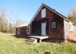 Foreclosed Home in Dover Foxcroft 04426 FOXCROFT CENTER RD - Property ID: 3882564751