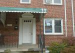 Foreclosed Home in Baltimore 21212 EVESHAM AVE - Property ID: 3882581386