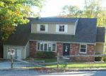 Foreclosed Home in West Milford 07480 UPPER HIGH CREST DR - Property ID: 3883442446