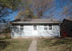 Foreclosed Home in Topeka 66606 SW DUANE ST - Property ID: 3884154600