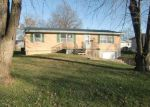 Foreclosed Home in Bloomfield 52537 ELM ST - Property ID: 3884238238
