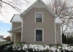Foreclosed Home in Thorntown 46071 S VINE ST - Property ID: 3884279863